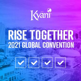 2021 Convention Checklist
