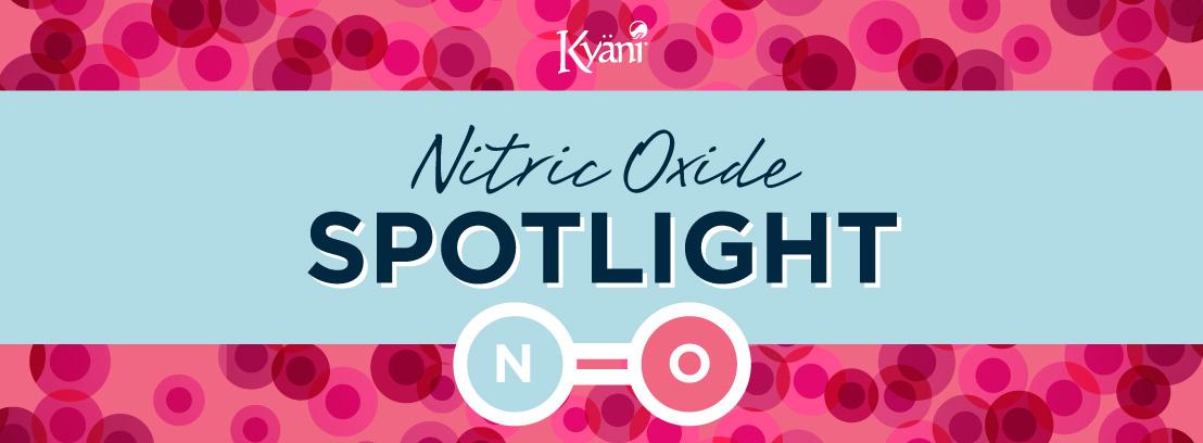 Nitric Oxide Spotlight