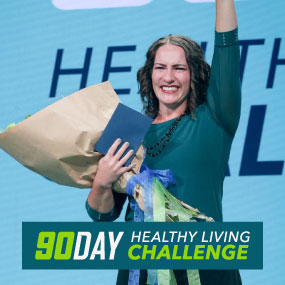 2021 90-Day Challenge Winner