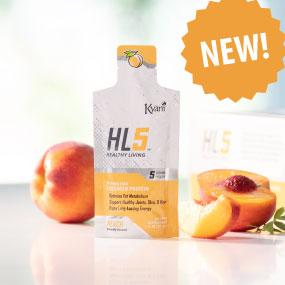 Peach HL5 Launch