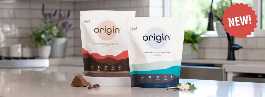 Introducing Origin