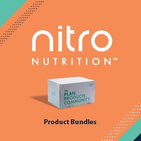 Nitro Nutrition Packs