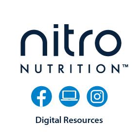 Nitro Nutrition Online Resources