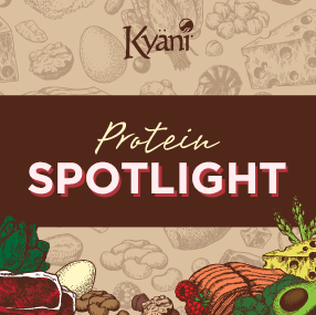 Protein Spotlight