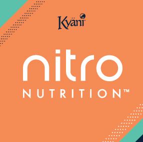 Nitro Nutrition