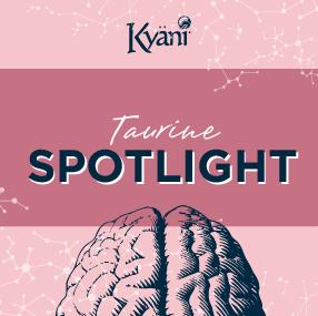 Taurine Ingredient Spotlight