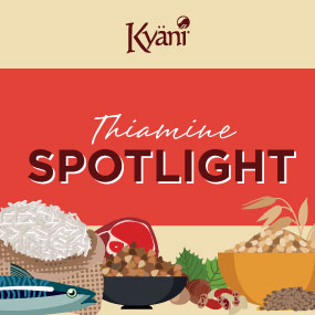 Thiamine Spotlight